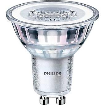 Philips Lighting LED EEC A+ (A++ - E) GU10 Reflector 3.5 W = 35 W Warm white (Ø x L) 50 mm x 53 mm 1 pc(s)