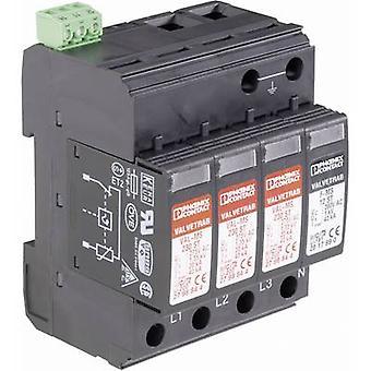 Phoenix Contact VAL-MS 230 / 3 + 1 FM 2838199 Surge parascintille dell'impulso prtection per: quadri elettrici 20 kA