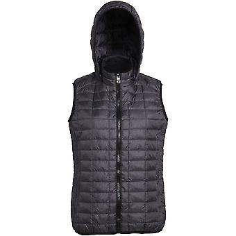 Outdoor Look Womens/Ladies Ballater Padded Gilet Body Warmer