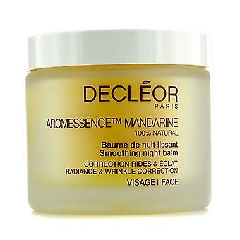 Decleor Aromessence Mandarine Smoothing Night Balm (Salon Size) - 100ml/3.1oz