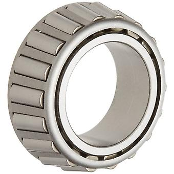 Timken 25584 Tapered Roller Bearing, Single Cone, Standard Tolerance, Straight Bore, Steel, Inch, 1.7710