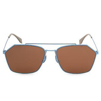 إيلين فندي الطيار النظارات الشمسية FFM0022S مفو و 70 59
