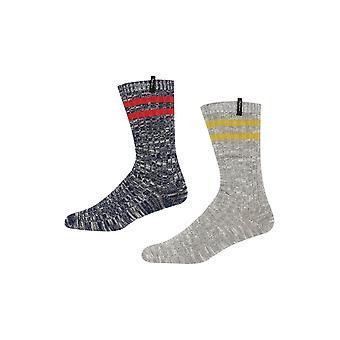 New Designer Womens Pepe Jeans Boot Sock Sabrina Gift Set