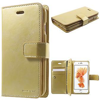 Mercury Goospery Mansoor iPhone 6/6s-Gold