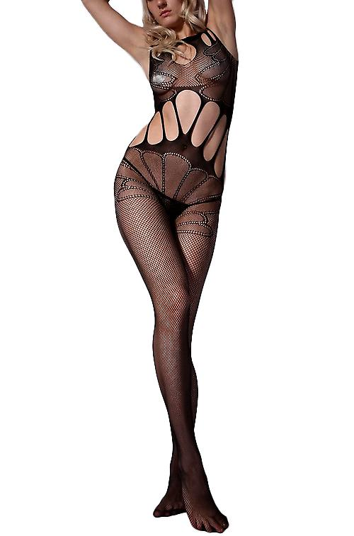 Waooh 69 - Sexig Klänning Kostym Tatiana