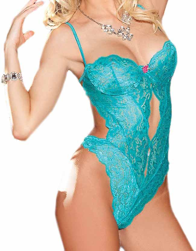 Waooh - Lingerie - Sexy Lace Body