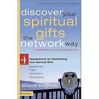 Oppdag dine åndelige gaver nettverk veien - 4 vurderinger for Dete