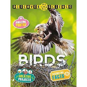 Découvrez la Science - oiseaux par Kingfisher - livre 9780753441428