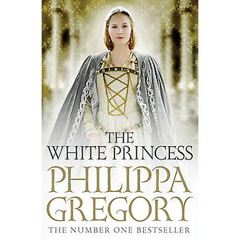 The White Princess by Philippa Gregory - 9780857207531 Book