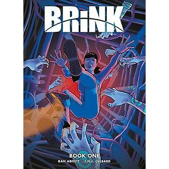 Brink - Book One by Dan Abnett - 9781781085509 Book
