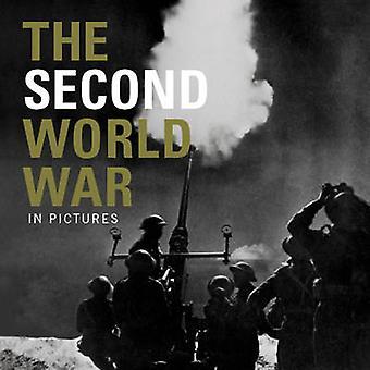 La seconde guerre mondiale par Ammonite Press - livre 9781907708893