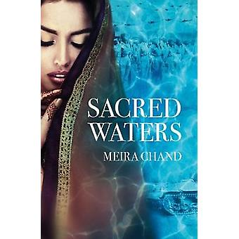 Sacred Waters by Meira Chand - 9789814779500 Book