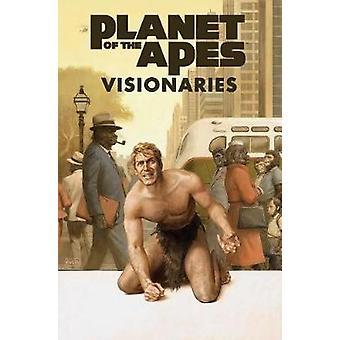 Planeet van de apen visionairs door planeet van de apen visionairs - 97