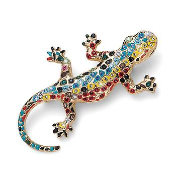 Broche Gaudi Drac GP multi
