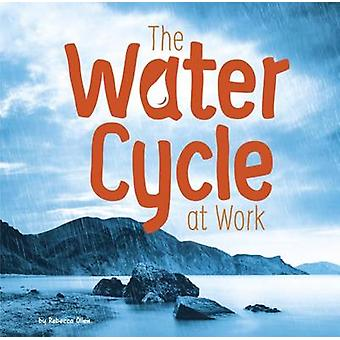 Water in Our World Pack A by Rebecca Olien - 9781474712330 Book
