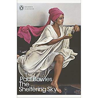 O céu de abrigo (Penguin Modern Classics)