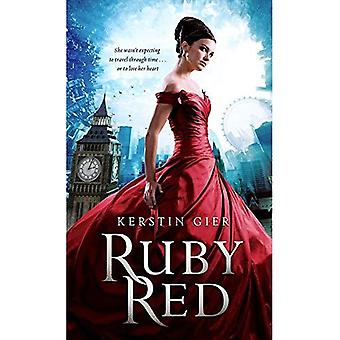 Ruby Red (rouge rubis
