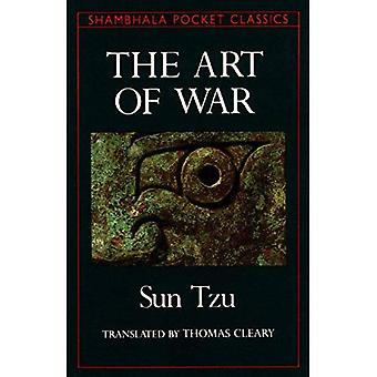 Shambhala Pocket Classics: The Art of War (Shambala Pocket Classics)