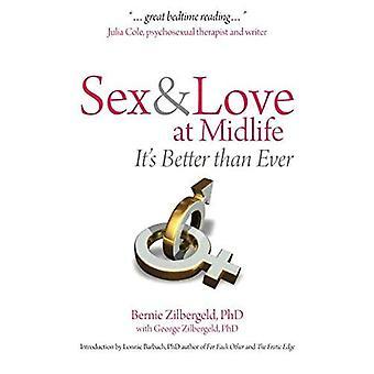 Sex & kärlek i medelåldern