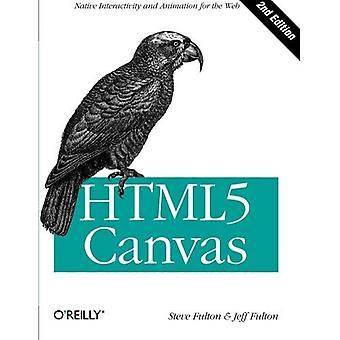 HTML5 kankaalle