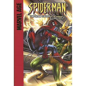 L'homme appelé Electro! (Spider-Man)