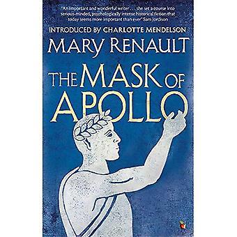 The Mask of Apollo: A Virago Modern Classic (VMC)