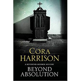 Beyond Absolution (Reverend Mother Mystery)