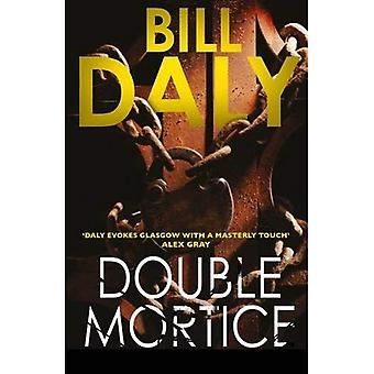 Double Mortice (A Charlie Anderson Crime Novel)