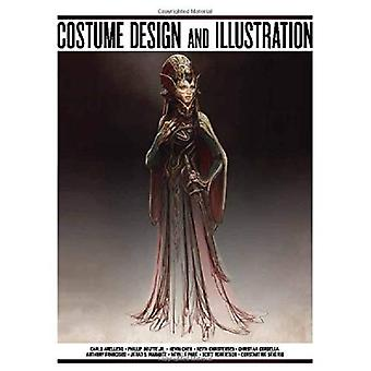 Costume Design and Illustration