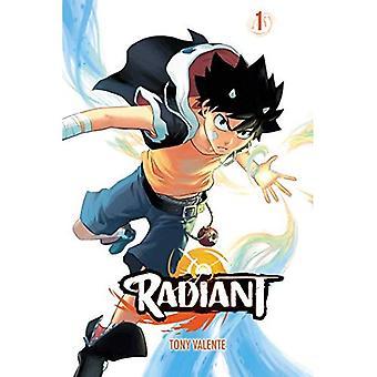 Radiante, Vol. 1 (radiantes)