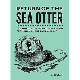 Return Of The Sea Otter: The Story of the Animal That Evaded Extinctionon the Pacific Coast