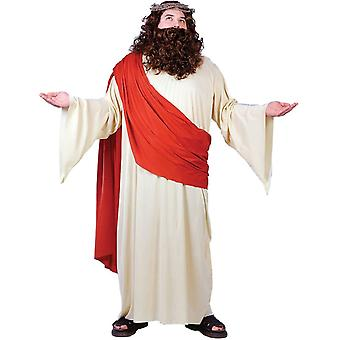 Jesus Plus Size Adult Costume
