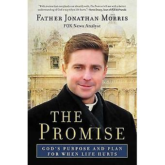 Promise The by Morris & Jonathan