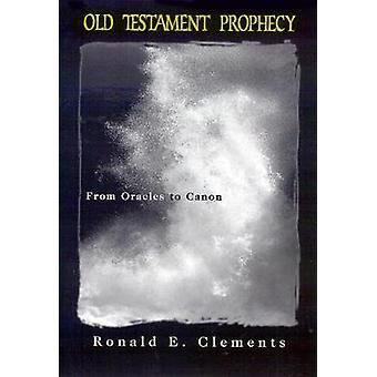 Prophezeiung des alten Testaments von Clements & Ronald