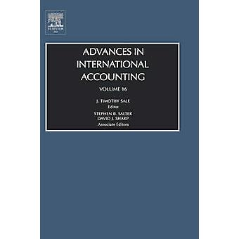 Advances in International Accounting by Sale