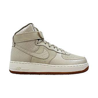 Nike Air Force 1 Premium alta avena/avena-caqui-vela 654440 112 mujeres