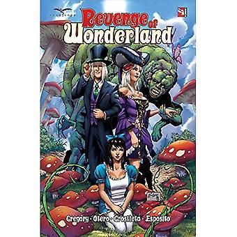 Revenge of Wonderland