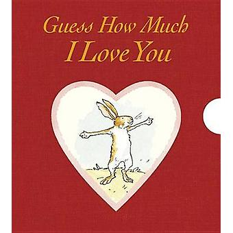 Guess How Much I Love You - Panorama Pops by Sam McBratney - Anita Jer