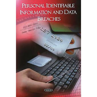 Personal Identifiable Information and Data Breaches by Government Acc
