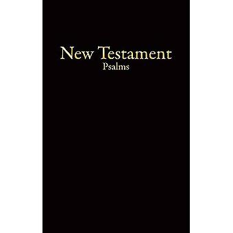 Bible KJV Economy New Testament by Holman Bible Staff - 9781558190375