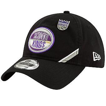 New Era 9Twenty Cap - NBA 2019 DRAFT Sacramento Kings
