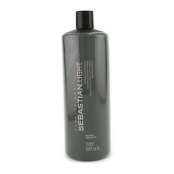 Sebastian Light Weightless Shine Shampoo 1000ml/33.8oz