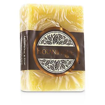 Botanifique Pure Bar Soap - Lemongrass & Citral 100g/3.5oz