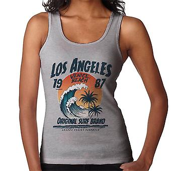 London Banter Los Angeles Original Surf Women's Vest