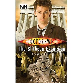 Doctor Who: Les Slitheen Excursion