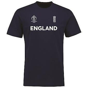 New Balance Mens Angleterre Cricket Pullover