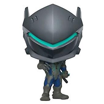 Overwatch Genji (Carbon Fibre) US Exclusive Pop! Vinyl