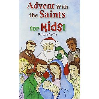 Advent with the Saints--For� Kids!