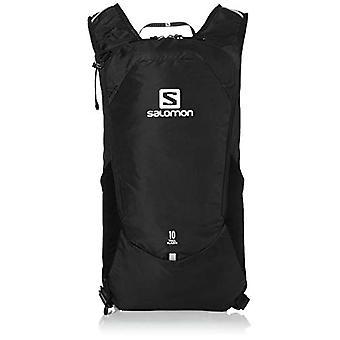 Salomon LC1048300 Trailblazer 10 Light Backpack hiking or cycling - Black - 10 l