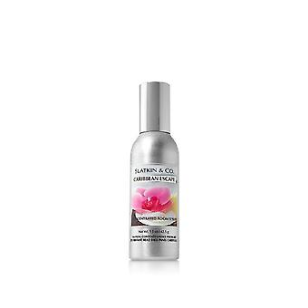 Bath & Body Works Slatkin & Co. Caribbean Escape Concentrated Room Spray 1.5 oz / 42.5 g